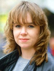 Suzanne Ross - Grange Hill