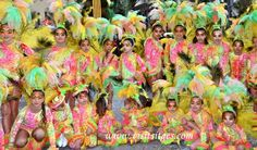 Sitges Carnaval 2013, via Flickr.