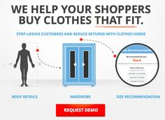 This startup helps online shoppers navigate the messy world of vanity sizing.