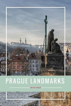 Prague boasts with cultural marvels on every corner. It's hard to see everything, so here is the absolute tried route to Prague sightseeing https://www.redfedoradiary.com/prague-sightseeing/
