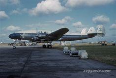 [c/n 1980] [may46-1965] [C69/L049] Lockheed Constellation [4X-AKD] El Al - Israel Airlines] [dec53] [feb62]
