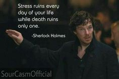 Sherlock (The Lying Detective), but ugh, the truth
