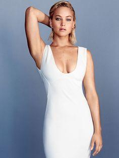 Jennifer Lawrence #sexy #celebrity