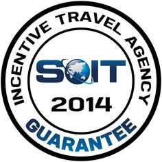 Haxel presents its #Incentive #Travel #Agency #Guarantee logo for 2014. #eventprofs #Poland #DMC #meetingsprofs #warsaw