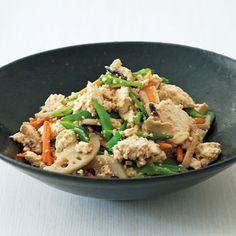 レシピ|栗原はるみオフィシャルサイト|ゆとりの空間 Asian Recipes, Gourmet Recipes, Delicious Recipes, Ethnic Recipes, Japanese Dinner, Japanese Food, Looks Yummy, Risotto, Side Dishes