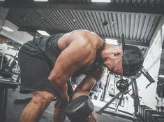 Nejlepší cviky na biceps. 5 cviků na rozvoj a objem bicepsů. Arnold Schwarzenegger, Olympia, Fitness