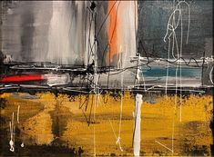Modern Art, Art Gallery, Abstract, Artwork, Painting, Art Museum, Work Of Art, Fine Art Gallery, Painting Art