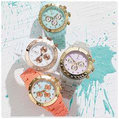 multicolor triwa watches