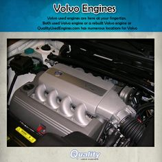 #QualityUsedEngines Volvo XC90 V8 -- 02-26-2010.jpg ... The Volvo XC90 is a mid-size luxury crossover SUV produced by Volvo Cars