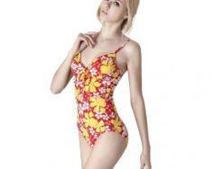 La-Isla-Womens-Sexy-One-Piece-Swimsuit-Beachwear-Swimwear-17-Colors-Optional-Multicoloured-12-0 Swimwear Uk, Swimsuits, Men's Shoes, Nike Shoes, Sale Store, Childrens Shoes, Basketball Shoes, One Piece Swimsuit, Beachwear