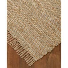 Natural Area Rugs Moreno Hand Woven Beige Area Rug Rug Size: 6u0027 X · Pool  Table ...