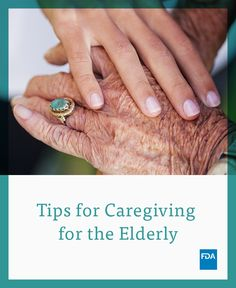 Caregiving for the elderly has many twists and turns – here's how to handle them. #NWHW