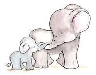 Image result for how to draw a cartoon elephant
