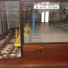 South Ferry Station. | NY Transit Museum.