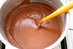One pot wonder - lettvint gryterett - Mat På Bordet One Pot Wonders, Chocolate Fondue, Icing, Food, Essen, Meals, Yemek, Eten, One Pot Meals