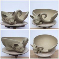 Juego de 24 piezas de escultura de arcilla de cer/ámica para modelar y esculpir arcilla polim/érica rosso