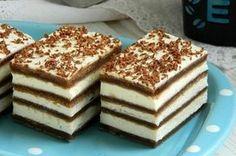 Desserts To Make, Cookie Desserts, Cookie Recipes, Bosnian Recipes, Croatian Recipes, Cake Cookies, Cupcake Cakes, Oreo Cheesecake Bites, Kolaci I Torte