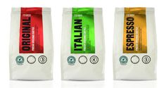 coffee bags, #packaging
