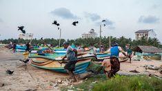Fishermans at work 4 by AdiOn500px #ErnstStrasser #SriLanka