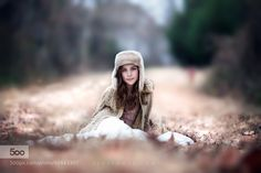 Quiet Cold by Ashlyn Mae Photography