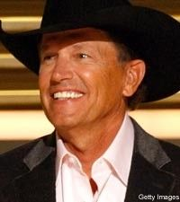 Greatest country music singer. George Strait....every song...I love this guy