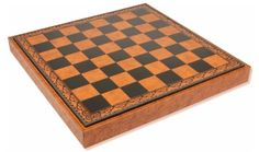 !Leatherette Chess Boards