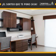 El Sorteo de la Siembra Cultural te pone casa. Diez casas, diez autos, cheques bancarios y mucho más. http://www.sorteo.uanl.mx/category/premio/