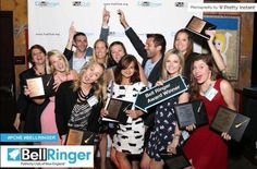 We're glad to have sponsored the Publicity Club of New England's 48th Annual Bell Ringer Awards! See this year's winners here: http://bizwire.pr/leJjQ