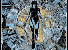 Image result for ghost in the shell