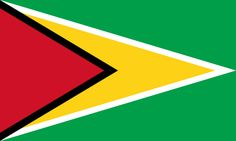 Flag of Guyana - Guyana - Wikipedia, the free encyclopedia