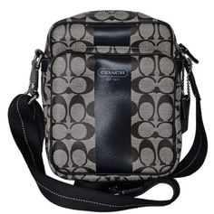 classic coach bags outlet fmie  Coach Luggage Travel Set  Coach Heritage Stripe Flight Bag F70589