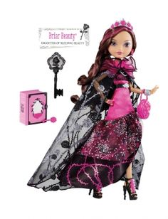Ever After High™ Legacy Day Doll