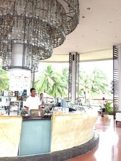 The fantastic bar at Club Med Bali, check out more gorgeous pictures on this post.  11 Club Med Bali Photos for Wordless Wednesday