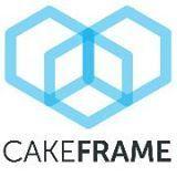 Cake Frame Cake Frame, Cake Supplies, Cube