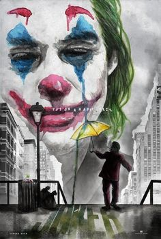 Joker or Joker is a supervillain from DC Comics archenemy of the hero Batman ~ . - Joker or Joker is a supervillain from DC Comics archenemy of the hero Batman ~ Tips & More - Le Joker Batman, Der Joker, Batman Art, Joker And Harley Quinn, Joaquin Phoenix, Joker Poster, Joker Images, Joker Pics, Joker Foto