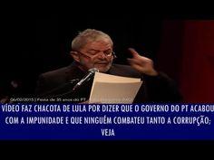 Política na Rede: Lula vai levar quatro assessores pagos com dinheiro público em viagem ao exterior
