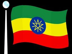 Himno de Etiopía / Ethiopia National Anthem / Hino da Etiopia - YouTube