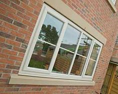 You want to make comfort your house then use double glazing spalding. Alan Frisby Windows & Conservatories provides this on affordable price. Georgian Windows, Georgian Doors, Casement Windows, Windows And Doors, Coloured Upvc Windows, Orangery Extension, Rear Extension, Window Grill, Plastic Windows