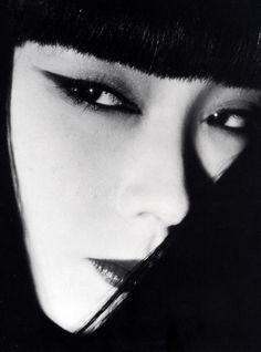 Sayoko Yamaguti(山口小夜子)