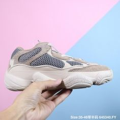 Adidas Yeezy Shoes - NikeSaleZone.com. Adidas Yeezy500 Desert Rat Sand grey  brown Mens Womens Winter Running Shoes 62a9fad60
