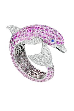 dolphin ring!