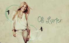 Fonds+d'écran+Célébrités+Femme+>+Fonds+d'écran+Ali+Larter+Ali+Larter+par+soleildhivers+-+Hebus.com