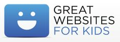 Great websites for kids as recommended by the American Library Association - website developed by the Association for Library Service to Children (ALSC) http://gws.ala.org/