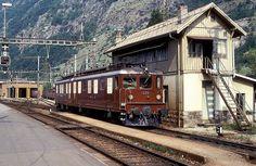 Bern, Swiss Railways, Locomotive, Street, Photos, Alps, Switzerland, Rolling Stock, Photo Illustration