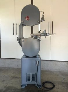 Delta Manufacturing Co. - Model 890 Band Saw | VintageMachinery.org