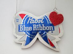 Hey, I found this really awesome Etsy listing at https://www.etsy.com/listing/166866513/the-beer-lover-pbr-pabst-blue-ribbon