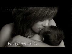 Pro-life Video | Choose Life. This video literally had me in tears.