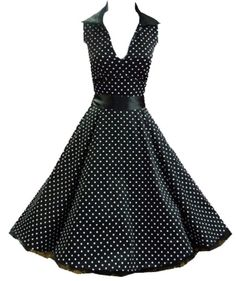 This would be an awesome swing dancing dress!  Enjoy. Protecting you. Insuring you. Building your great future.