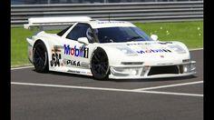 Assetto Corsa - Honda NSX GT500 1998 at Red Bull Ring