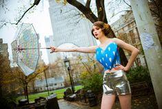 Post Freedom Wave (New York) - #agatharuizdelaprada #felipeespinal #netosoberanes #mayelavazquez #sabrinakalmogo #popart #fashion #fun #colour